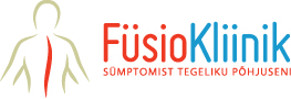 Füsiokliiniku logo